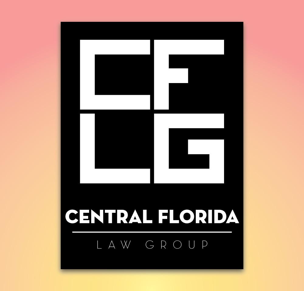 Central Florida Law Group - Logo