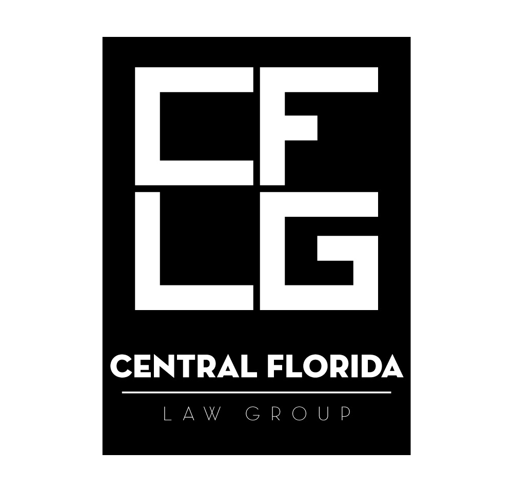 Central Florida Law Group - Logo (Black & White)