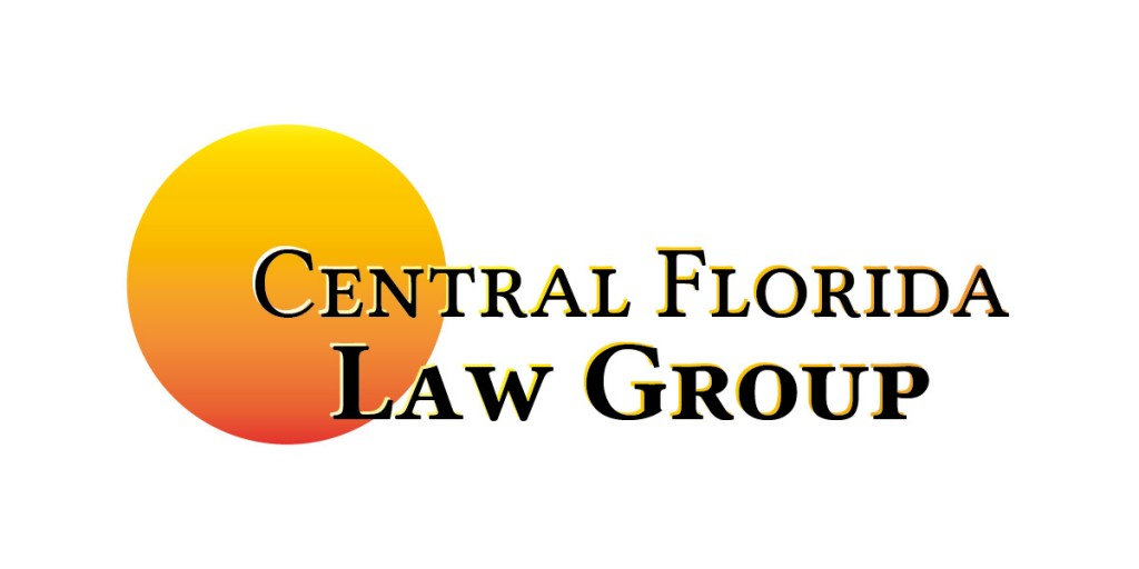 Central Florida Law Group - Logo - Alt 5